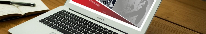 Sito Web wordpress per TFB Meccanica – Lavorazioni Meccaniche -Carpenteria Metallica