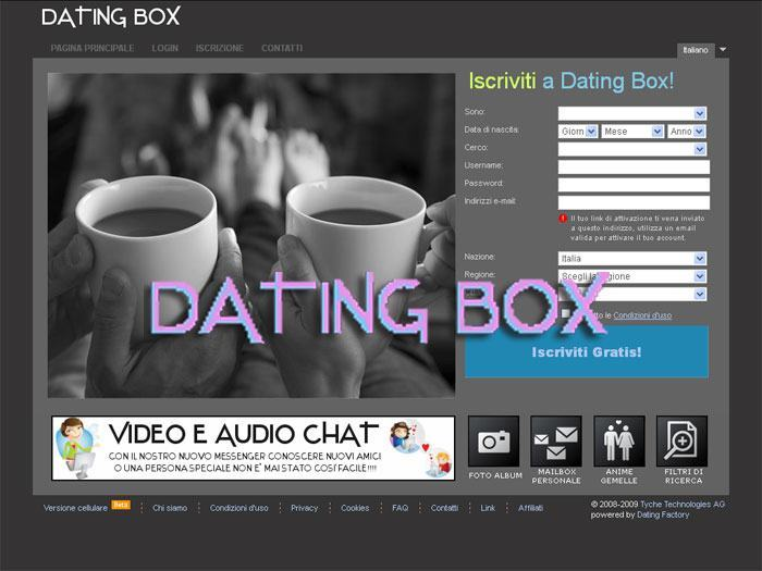Datingbox.it