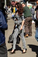 Los atrevidos vestidos de Selena Gomez