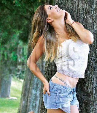 Natalie Perez 14