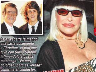 Noticias sobre tv espectaculos Noticias de espectaculos argentina
