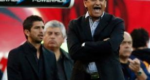 """Duro mensaje de Ramón Díaz a Teo Gutiérrez: """"Todavía no entendió lo que es River"""""""