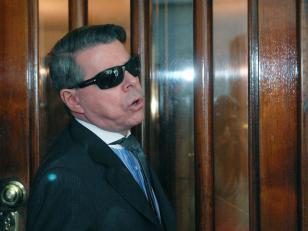 Piden juicio político para Oyarbide por una causa de lavado de dinero en fútbol