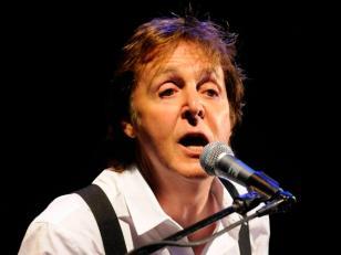 Paul McCartney pidió la liberación de los activistas de Greenpeace