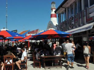 Aumentó un 1,3% la llegada de turistas al país en septiembre