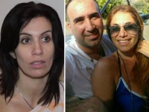 El Escándalo entre Gabriel Anello, su exmujer y Samanta Farjat