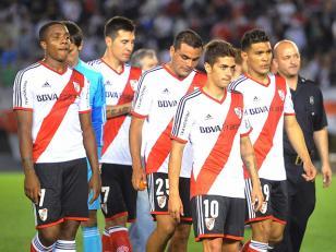 River aún mantiene chances de clasificarse a la Libertadores