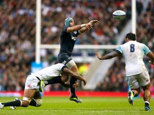 Los Pumas cayeron ante Inglaterra por 31-12 en Londres