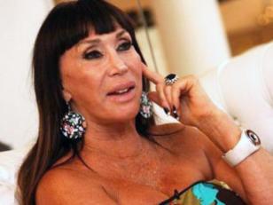 Empleada de Moria Casán ganó $63 millones en el Loto y renunció