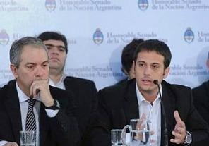 Alak y Álvarez exponen sobre la reforma del Código Civil