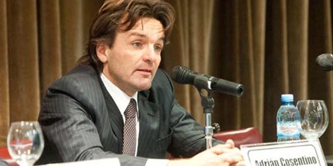 Cosentino: la Cámara Nueva York nos ratificó el rumbo