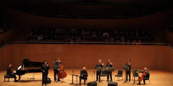 El tango argentino en el Festival de las Artes de Shangai