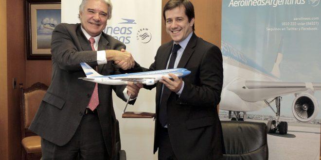 Aerolíneas Argentinas comprará 4 nuevos aviones airbus