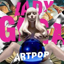 Artpop lo nuevo de Lady Gaga 2