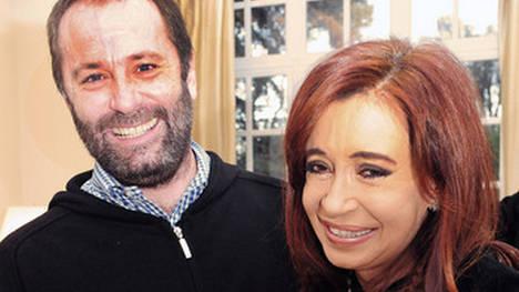 Cristina de Kirchner designó al cura Juan Carlos Molina al frente del Sedronar