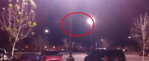 Video Meteorito que cayo en Los Angeles, hoy 7 de noviembre de 2013
