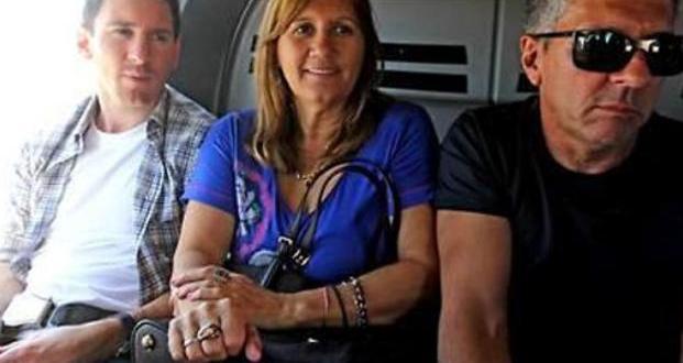 Procesaron y embargaron los bienes del ex contador de la familia Messi