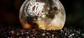 Barañao inauguró la muestra UMBRALES en la Noche de los Museos