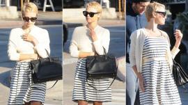 El drástico cambio de look de Pamela Anderson