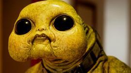 """""""Los extraterrestres no son como los imagina Hollywood"""""""