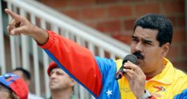 Maduro adelanta la llegada de la Navidad en Venezuela