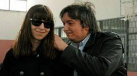 Máximo Kirchner dijo que no sabe cuándo la Presidenta retomará sus funciones