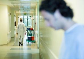 Capacitación sobre el registro de personas internadas por motivos de salud mental
