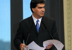 Capitanich adelantó anuncios sobre reintegros a las exportaciones