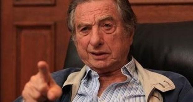 """Franco Macri: """"A Lázaro Báez no lo considero empresario, su fortuna son centavos al lado de otros históricos"""""""