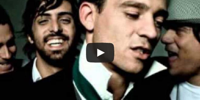TAN BIONICA - El Mundo es Nuestro (Feat. Gaby Amarantos)