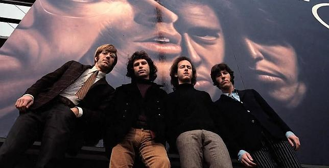 """The Doors"" en High Definition"