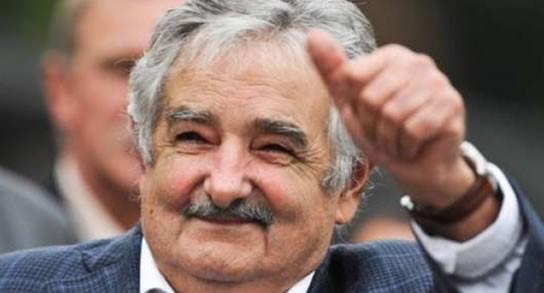 Uruguay, nombrado 'país del año' por su receta de felicidad