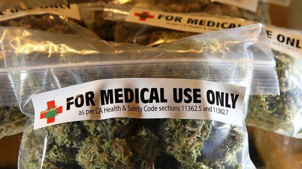 Crean productora de marihuana medicinal