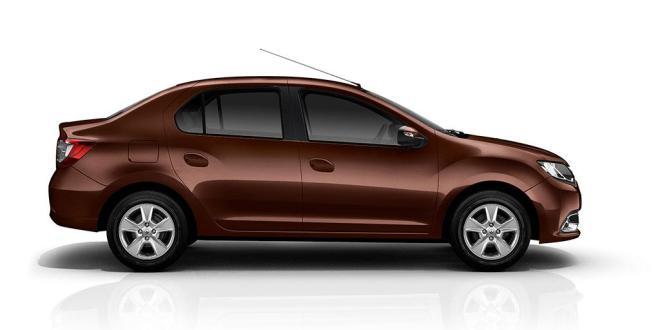 Nuevo Renault Logan 2014 - Precios y equipamiento 7