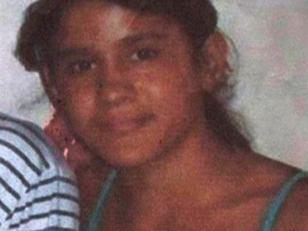 Florencia Daiana Otaño sigue desaparecida desde el jueves
