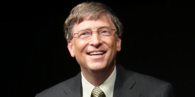 Según Bill Gates, la pobreza dejará de existir en 20 años