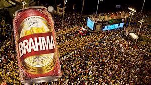 Brahma, al ritmo del carnaval