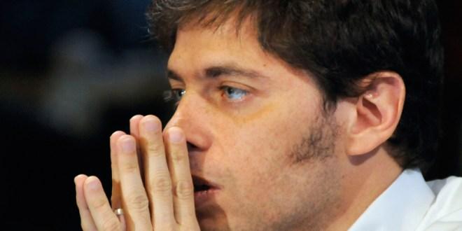 El 60% de los argentinos desaprueba la gestión del ministro de economía Kicillof