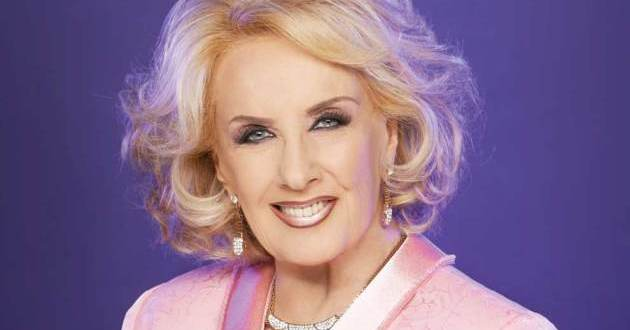 ¿Mirtha Legrand pasa al 13?