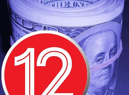 BCRA tuvo que vender u$s 120 M para frenar disparada del dólar oficial, pero el blue volvió a acercarse a los $ 12