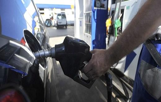 """Las naftas no tienen topes: """"Hay precios libres"""""""