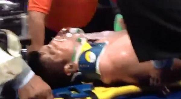 Boxeador muere luego de recibir su primer nocaut