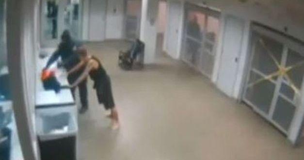 El video del arresto de Justin Bieber en Miami