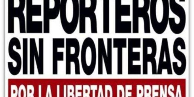 Reporteros sin Fronteras destacó la ley de medios argentina como ejemplo para otros países