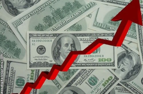 Comienza Febrero: El dólar oficial a $ 8,06 y el ilegal a $12,55