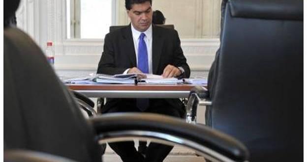 Remuneraciones de los ministros del Poder Ejecutivo Nacional
