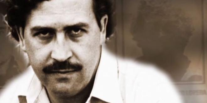 Pablo Escobar, el patrón del mal (La parábola de Pablo) 1