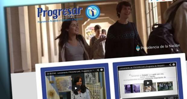 Cristina encabezará un acto en Florencio Varela en el que se realizarán anuncios sobre el plan Progresar