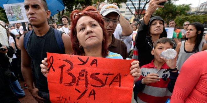 """Comunicado: Unasur rechaza """"enérgicamente la violencia"""" en Venezuela 3"""