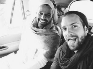 ¿Ricky Martin y Pablo Alborán juntos?